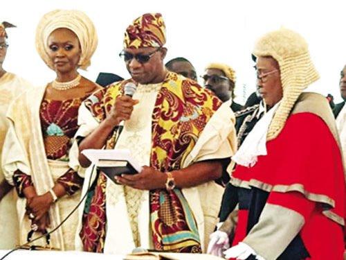 Abiodun: New dawn, new challenges in Ogun