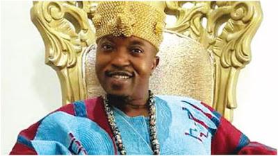 News: President Buhari is my child – Oluwo of Iwoland