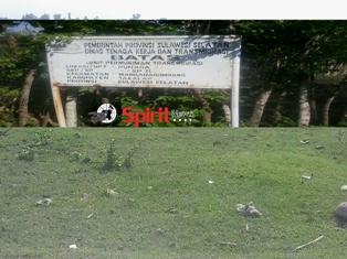 Salasa Dg.Ngawing Di Duga Terlibat Penjualan Asset Negara Di Laikang