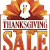 The Great EPJ Daily Alert Thanksgiving Super Sale