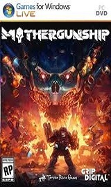 MOTHERGUNSHIP THE NAMENGINEERS-PLAZA - Download last GAMES FOR PC ISO, XBOX 360, XBOX ONE, PS2, PS3, PS4 PKG, PSP, PS VITA, ANDROID, MAC