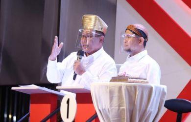 Hasil Pilkada Medan Digugat, Tim Pemenangan AMAN Minta MK Kabulkan PSU di 15 Kecamatan