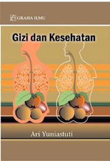 Jual Gizi dan Kesehatan - DISTRIBUTOR BUKU YOGYA | Tokopedia: