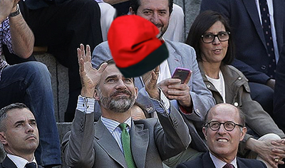 el villano arrinconado, humor, chistes, reir, satira, catalunya, independentismo