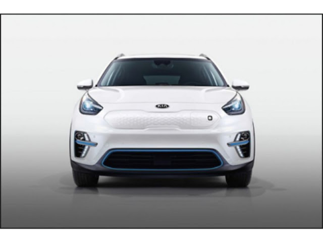 kia electric price india