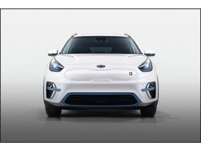Kia Niro EV electric car price launch date India