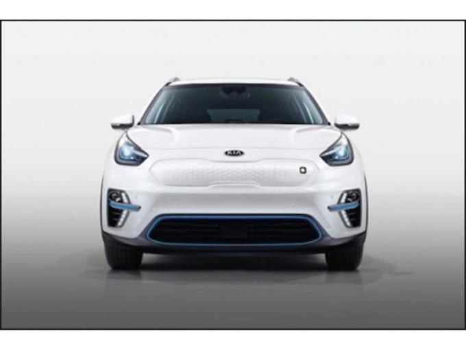 Kia Niro EV electric car price launch date India