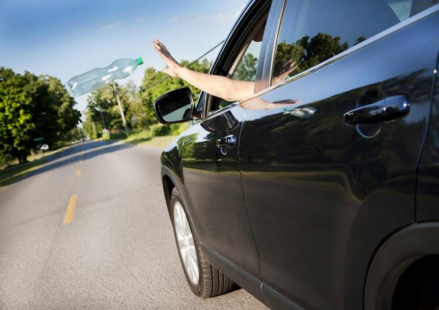 Multas de trânsito vão ficar mais caras nas vias urbanas