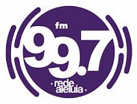 Rede Aleluia FM 99,7 de João Pessoa PB
