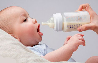 Deficiency Of Milk