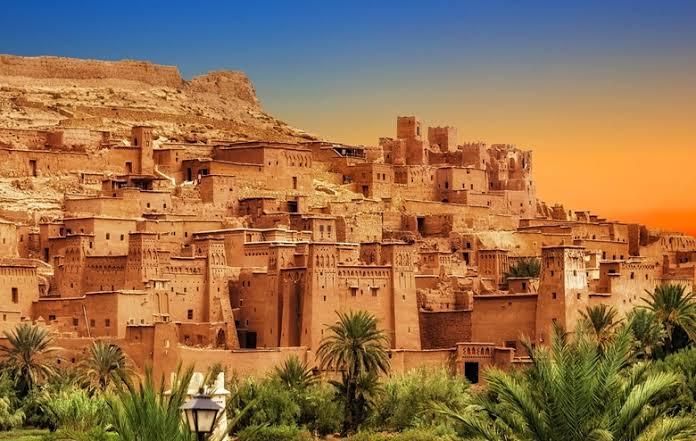 Sejarah Lengkap Kerajaan Maroko, Negara yang Diperebutkan di Eropa