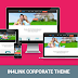 In4Link Corporate Insurance ResponsiveTemplate