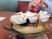 Malcolm's Ice Cream & Food Temptations