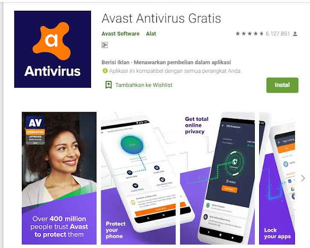 Cara Menghapus Virus Android dan Menghilangkannya Secara Permanen, langkah mudah menghapus virus tanpa aplikasi, cara simple menghapus virus android