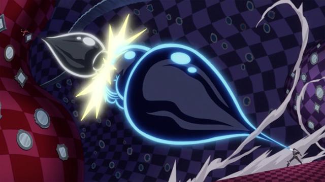 istilah dalam anime