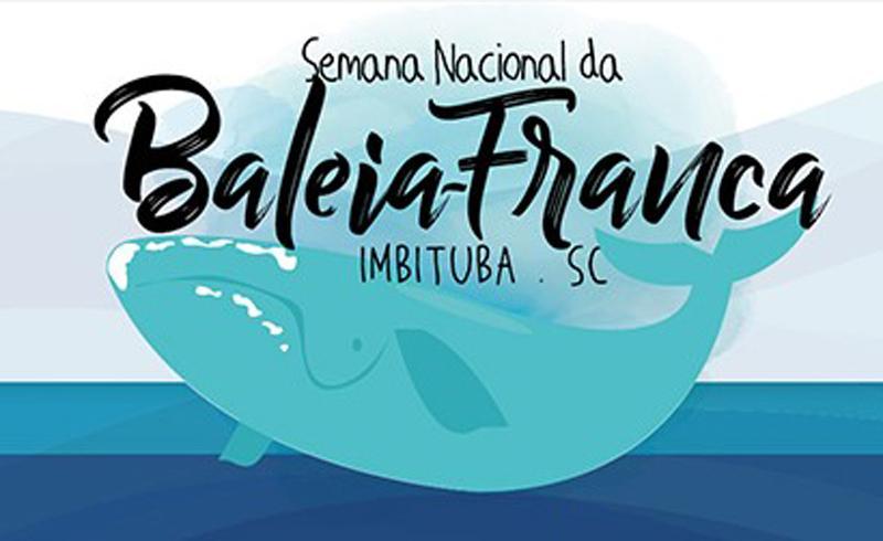 Semana de la ballena franca, encuentro en Brasil