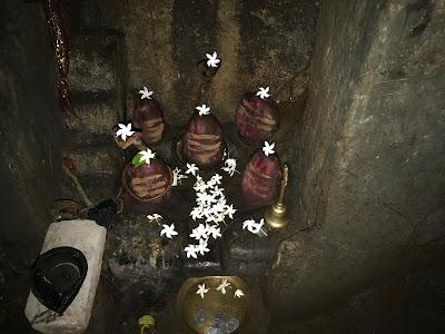 Panchalingeswar Mandir,Balasore,Odisha