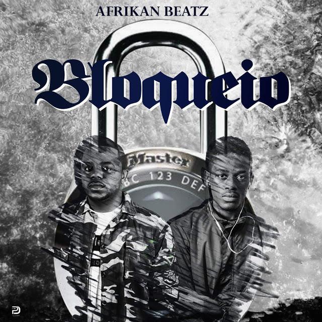 Afrikan-Beatz-Bloqueio