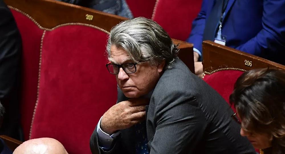 Politique - Gilbert Collard : «Oui, Marine Le Pen doit quitter la présidence du RN pour l'emporter en 2022»