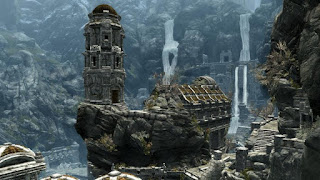 Elder Scrolls V Skyrim Legendary Edition PC Free Download