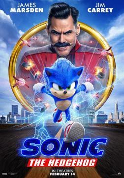Sonic: La Pelicula en Español Latino
