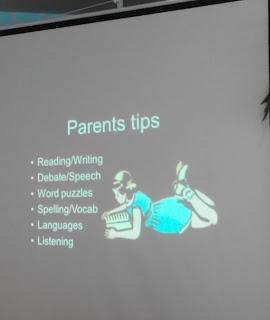 Tips bagi orang tua untuk memaksimalkan kecerdasan linguistik