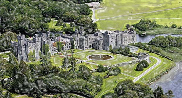 The Ashford Castle was transformed into a real five-star hotel in 1900s. The top-notch housings are coordinated with facilities like golf, archery, clay shooting, fishing, lake cruising, falconry, horse riding etc. This hotel as well has a spa for waxing, facials, nails, body wraps and massages.