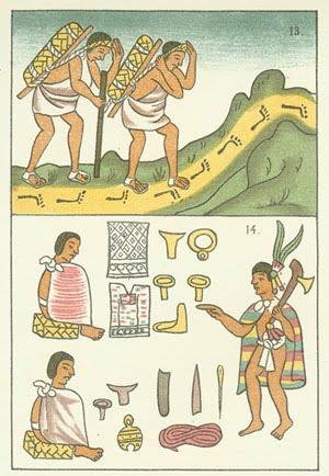 El Mirador Impaciente La Agricultura En Mesoamérica