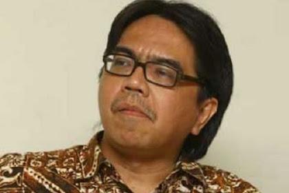 Ditolak Jadi Guru Besar UI, Ade Armando Malah Klaim Korban Politik Islam Tarbiyah