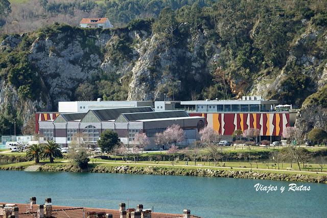 Centro de arte rupestre de Ribadesella
