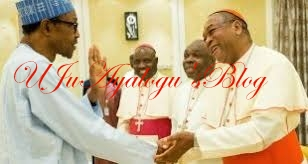 Catholic bishops to Buhari: You said 'I belong to everybody' but reality on ground is contrary