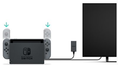How To Charge Nintendo Switch On The Go
