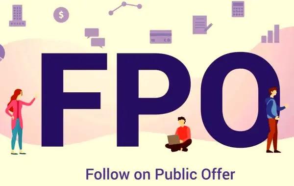 FPO full form in stock market