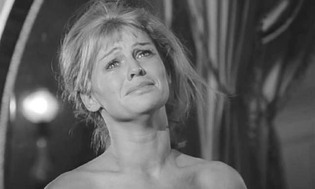 Julie christie desnuda — 7