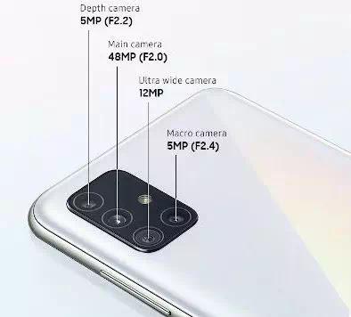 kelebihan dan kekurangan Samsung Galaxy A51 5G-2
