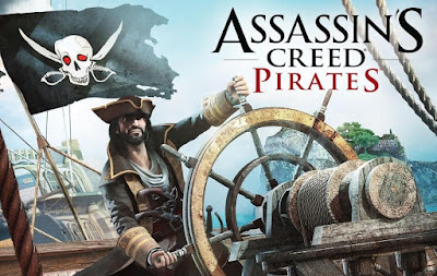 Assassin's Creed Pirates Mod Apk + Data for Android