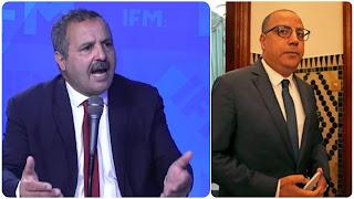 عبد اللطيف المكي ينفعل و يهدد بخصوص إقالة رئيس الحكومة هشام المشيشي...
