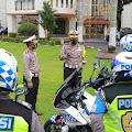Libur Cuti Bersama, Polda DI Yogyakarta Gelar Operasi Selama Dua Minggu