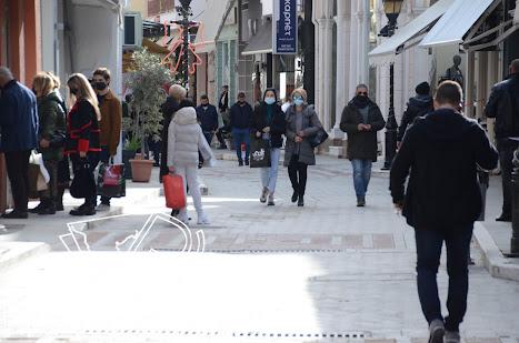 Καταστήματα: Όλοι οι κλάδοι που ανοίγουν από Δευτέρα 18 Ιανουαρίου – Τα νέα μέτρα
