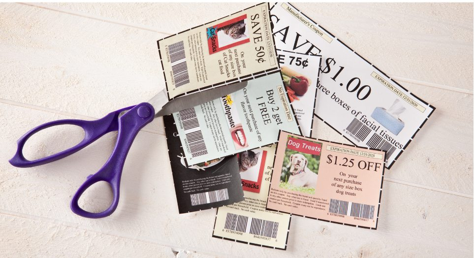 Free Coupons, The Hottest Online Deal