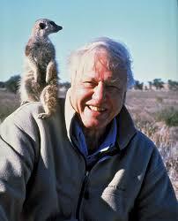 David Attenborough, Father of World Nature Documentary