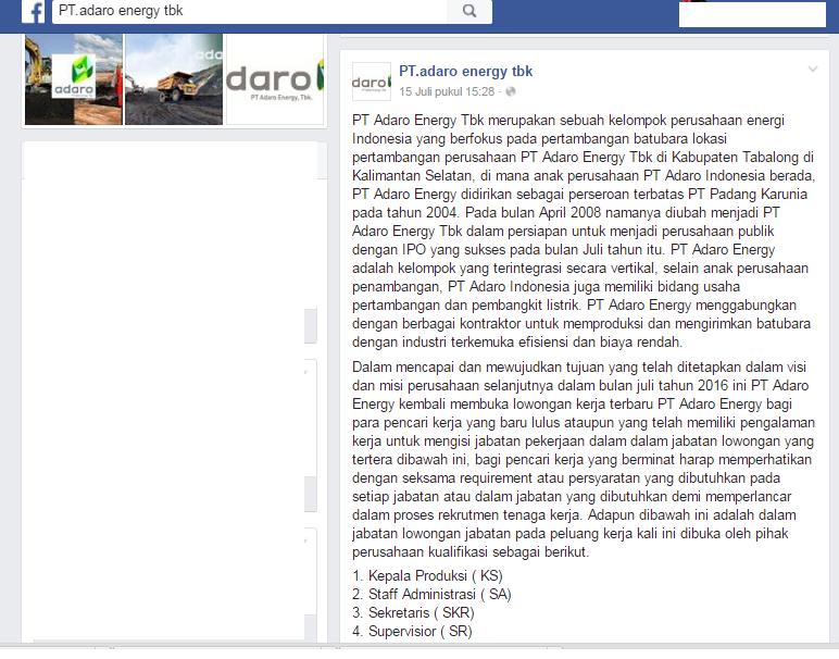 Pt sky energy indonesia tbk ipo