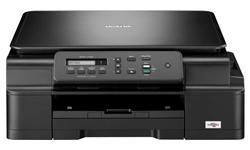 Brother dcp j100 Wireless Printer Setup, Software & Driver