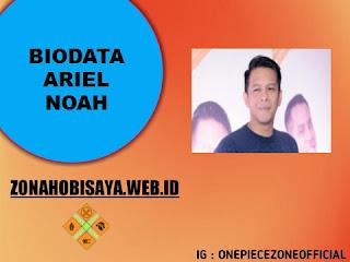 Profil Aril Noah