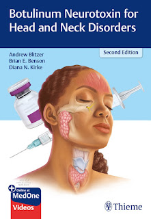 Botulinum Neurotoxin for Head and Neck Disorders 2nd Edition