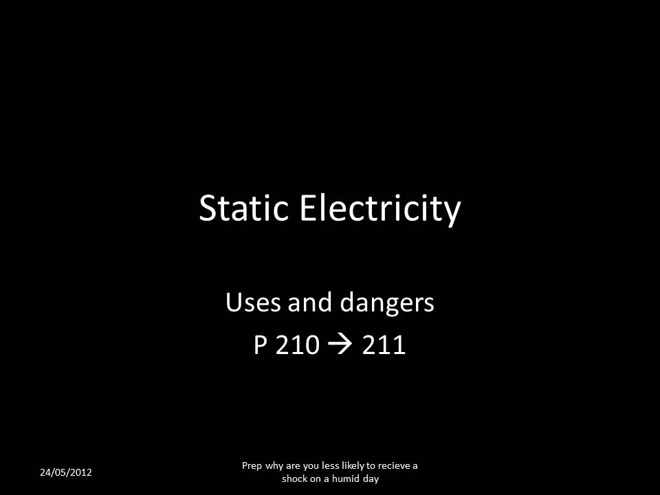 Y11 Additional Gcse Physics The Dangers And Uses Of