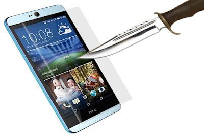 Hướng dẫn thay màn hình HTC Desire Eye giá rẻ