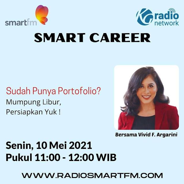vivid f argarini smartfm smart career portfolio