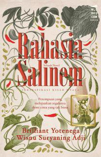 """Perjuangan Hidup Dalam Novel """"Rahasia Salinem"""""""