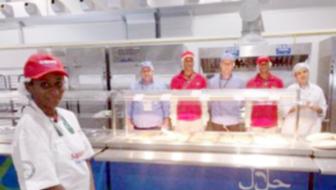 Makanan Halal yang Tersedia di Olimpiade Rio 2016